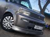 Владивосток Тойота ББ 2002