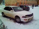 Кемерово Спринтер 1992