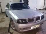 Белогорск Ниссан Седрик 2001