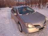 Омск Примера 2001