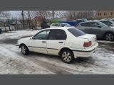 Артём Тойота Корса 1993
