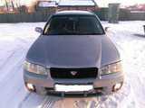 Хабаровск Ниссан Авенир 1999
