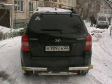 Рубцовск Хендай Туссан 2007