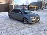 Челябинск Авенсис 2007