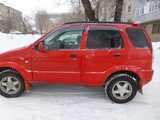 Новоалтайск Тойота Ками 1999