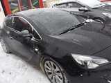 Казань Астра GTC 2013