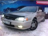 Барнаул Honda Saber 1999