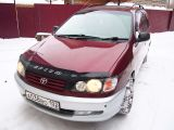 Барнаул Тойота Ипсум 1998