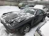 Улан-Удэ Тойота Супра 1987