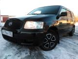 Спасск-Дальний Тойота Саксид 2007