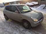 Омск Тойота Дуэт 1999