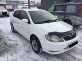 Иркутск Тойота Ранкс 2001