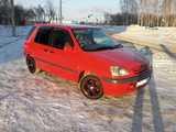 Барнаул Тойота Раум 1998