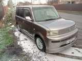 Краснодар Тойота ББ 2000