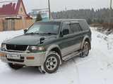 Новосибирск Челленджер 1996