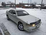 Хабаровск Тойота Креста 1994