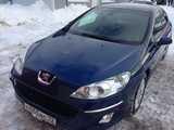 Омск Пежо 407 2006