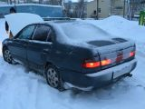 Новосибирск Тойота Корона 1993