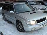 Казань Форестер 1997