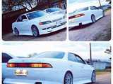 Бородино Тойота Марк 2 1994