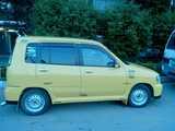 Иркутск Ниссан Куб 1998