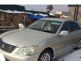 Арсеньев Тойота Краун 2005