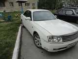 Новосибирск Ниссан Глория 2001