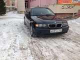 Красноярск БМВ 3 серии 2002
