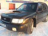 Горно-Алтайск Форестер 1999