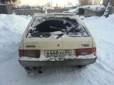 Новосибирск  ВАЗ 2108 1989