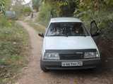 Севастополь  ВАЗ 2108 1989