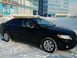 Барнаул Тойота Камри 2011