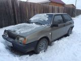 Шарыпово  ВАЗ 2108 2001