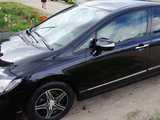 Каневская Хонда Цивик 2008
