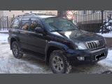 Екатеринбург Ленд Крузер Прадо