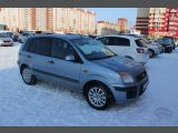 Тюмень Форд Фьюжн 2008