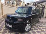 Новороссийск Тойота ББ 2003