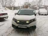 Томск Хонда ЦР-В 2012