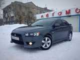 Новосибирск Лансер 2008