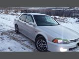 Нижнеудинск Хонда Торнео 2000