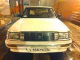 Лучегорск Тойота Краун 1988