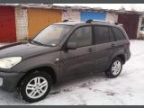 Петропавловск-Кам... Тойота РАВ4 2002