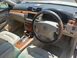Черниговка Тойота Брэвис 2003