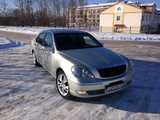 Хабаровск Тойота Брэвис 2001
