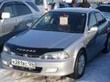 Красноярск Хонда Торнео 2002
