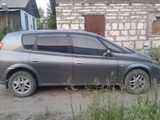 Новосибирск Тойота Опа 2000