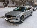 Томск Хонда Торнео 1998