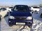 Красноярск Тойота Ками 2001