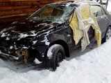 Зима Лансер 2005