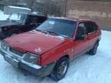 Омск  ВАЗ 2109 1991